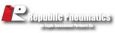Republic Pneumatics Logo